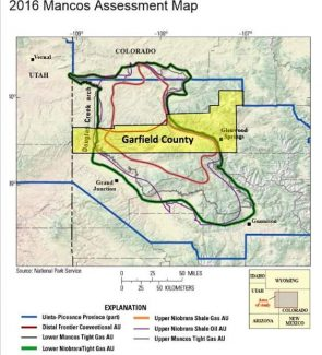 Garfield County reaffirms support for Oregon natural gas pipeline project