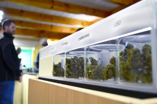 Denver unveils new system for clearing marijuana convictions