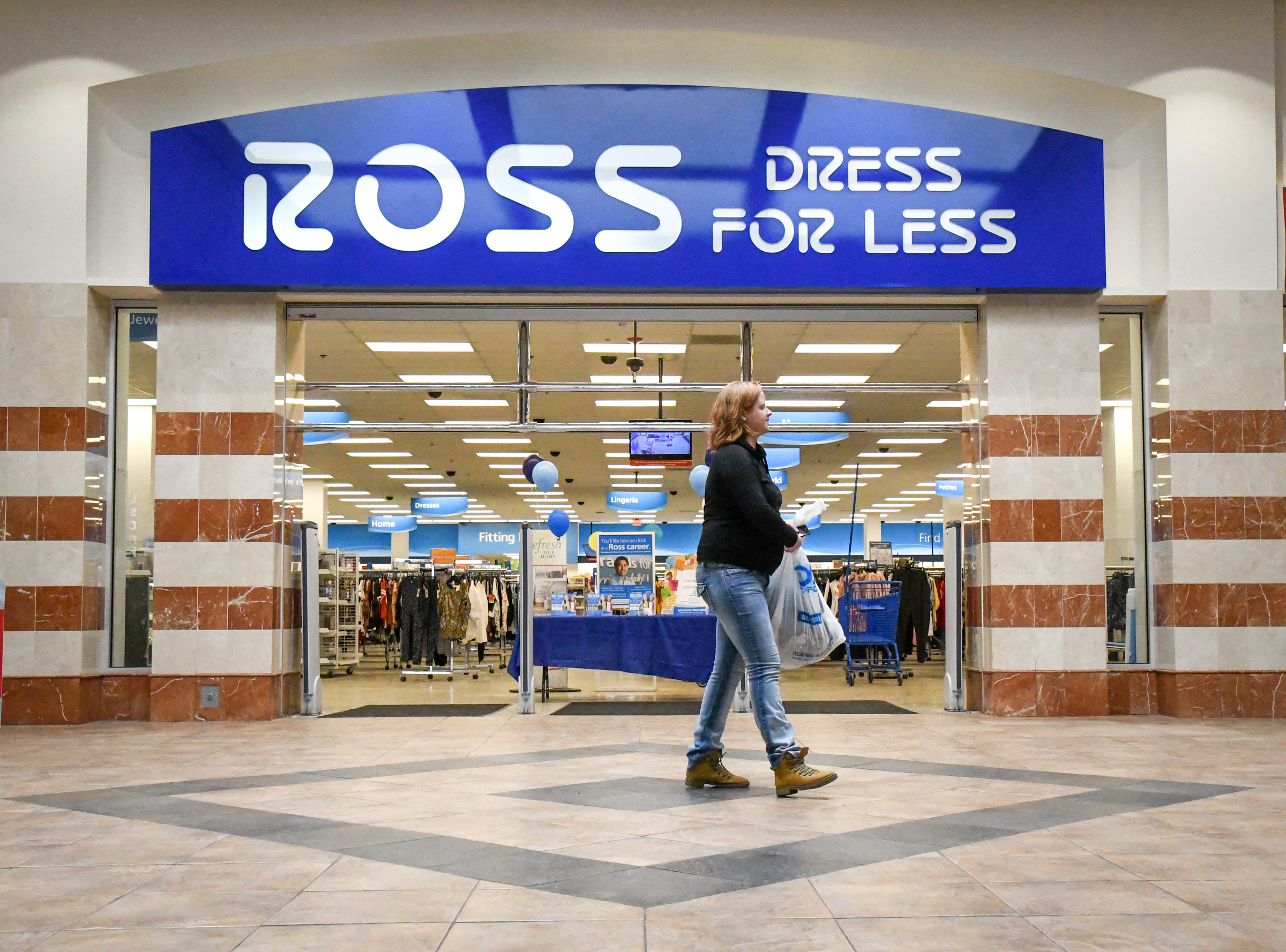 Ross denies it stood in the way of new Glenwood Springs Mall tenants