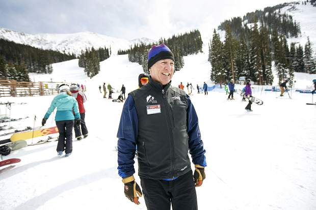 Arapahoe Basin COO shares reasons for breakup with Vail Resorts