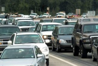 CDOT advises to be aware of heavier traffic during holiday weekend
