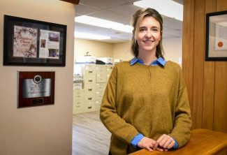 Erika Gibson: Candidate for Glenwood Springs City Council At Large