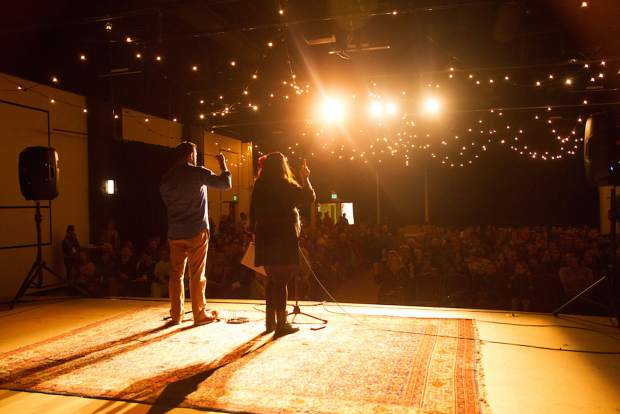 Roaring Fork Youth Poetry Slam returns to Carbondale Friday
