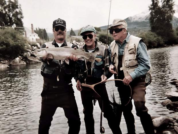 On the Fly column: Remembering when fly fishing was on the fringe