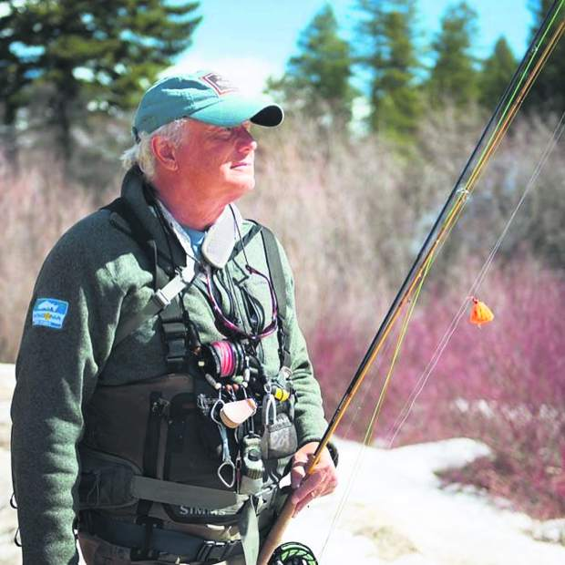 On The Fly column: Fishing is one of life's enjoyable journeys