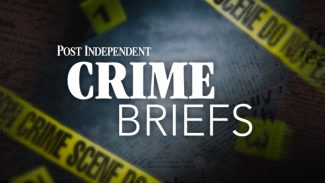 Crime Briefs: Felonies in the Flat Tops; who's driving this thing?