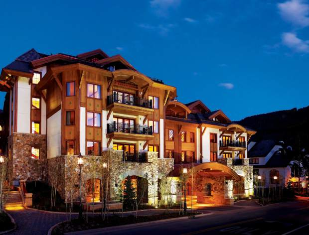 Vail Valley hotels take five of top 10 spots on list of best Colorado hotels, Aspen takes 3