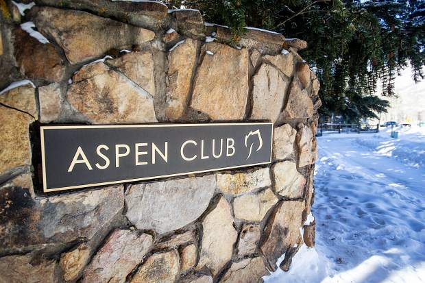 Five Pitkin County businesses say Aspen Club has not paid them in months