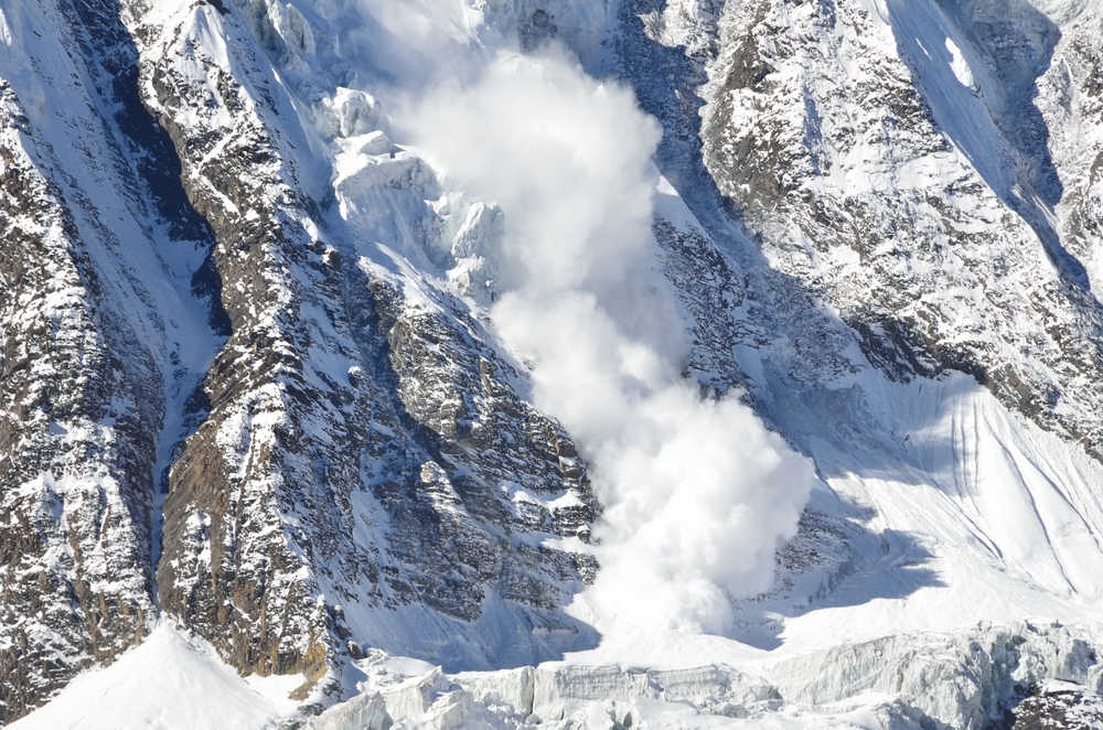 Avalanches cause problems in Colorado, Montana, Wyoming