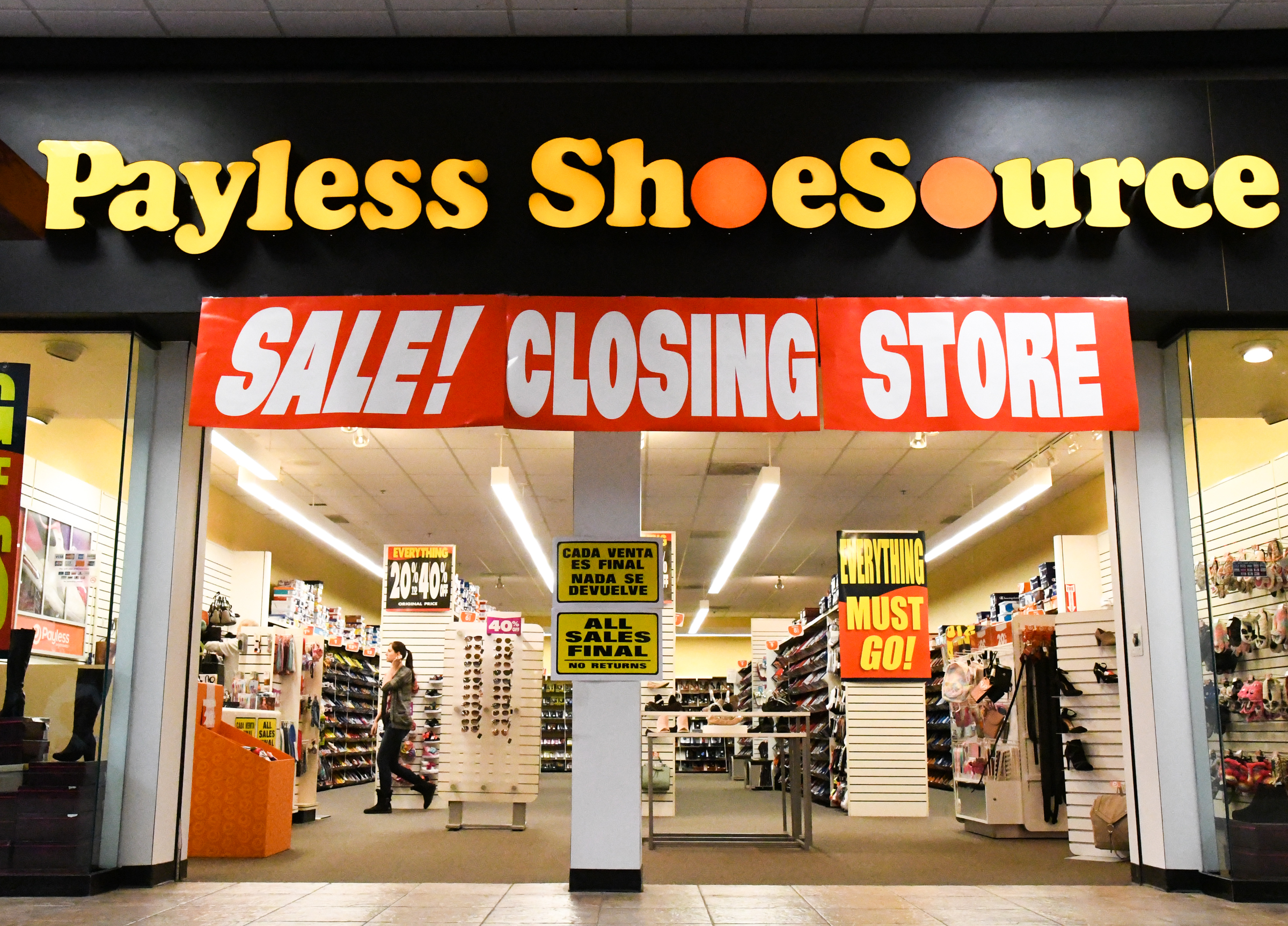Glenwood Mall doubles down on assertion that Ross lease was problematic