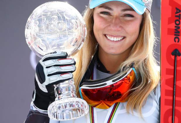 Shiffrin, Pinturault get wins for the World Cup record book