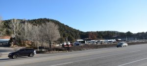 Garfield County commissioners punt decisions on Carbondale-area self-storage facilities