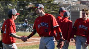 Colbert's Prep Playbook: Let's talk about this spring sports season…