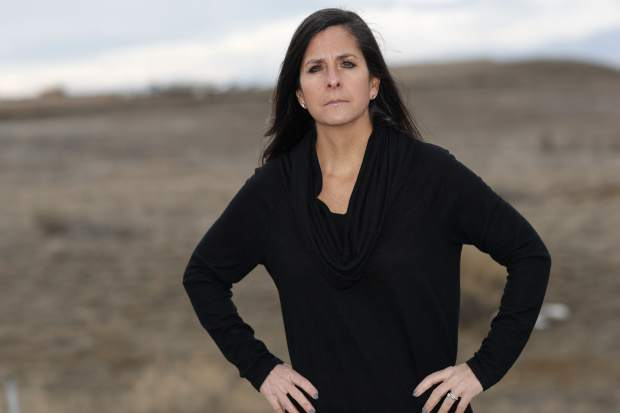 Colorado residents seek to block major oil and gas project