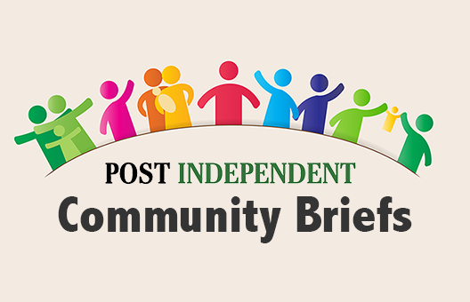 Community Briefs, May 17