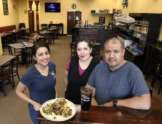 Spanglish Mexican-American kitchen comes to Glenwood Springs