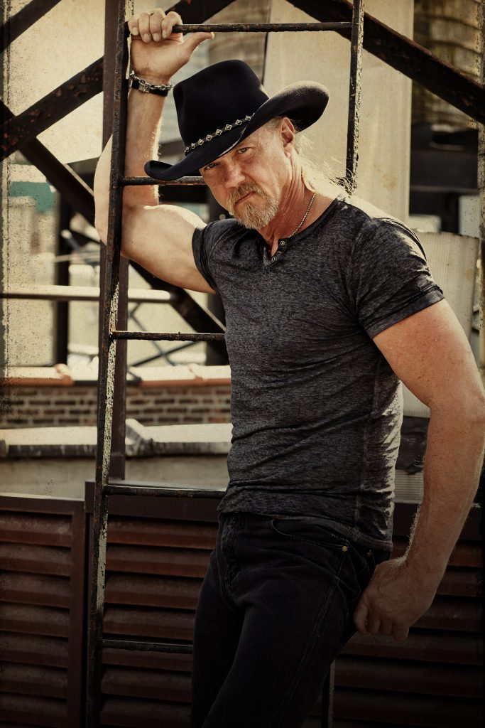 Trace Adkins announced as 2019 Garfield County Fair and Rodeo headliner