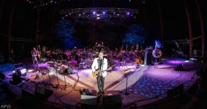 DeVotchKa goes back to its roots at The Temporary
