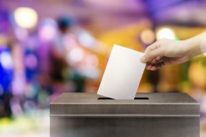 Final two days of balloting in Glenwood Springs election