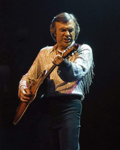 Jay White has been performing as Neil Diamond since 1983.
