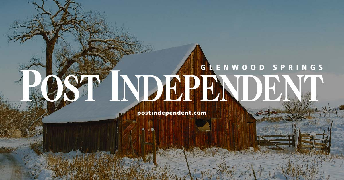 Grand Junction man busted in Vail Valley after burglary and high-speed chase - Glenwood Springs Post Independent