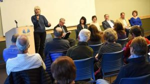 Imagine Glenwood forum asks council candidates to share views