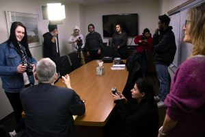Post Independent, CMC photojournalism class partner to interview City Council candidates
