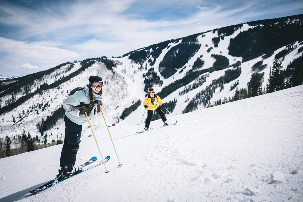 Vail Resorts announces new Epic Day Pass