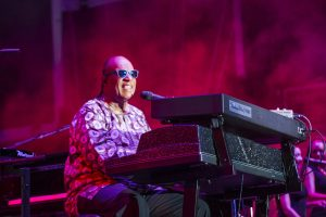 Stevie Wonder to play his first-ever Red Rocks show this June