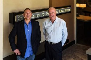 Slifer Smith & Frampton acquires Roaring Fork Valley real estate firm