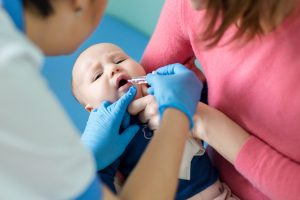 Child vaccination rate low in some areas of the Roaring Fork Valley