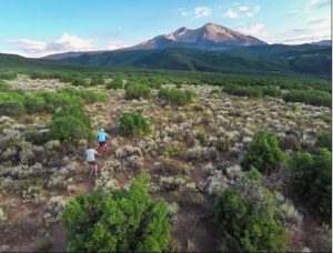 BLM approves new use-separated trails for Crown rec area near Carbondale