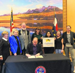 Polis signs bill to let CMC expand degree programs