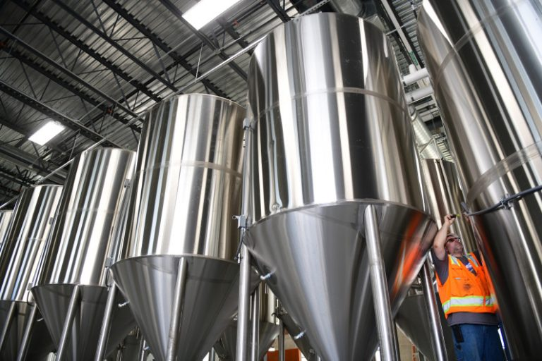 From gluten-free to nonalcoholic, Colorado at the forefront of beer's next transformation