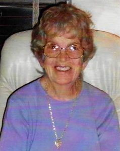 Mary Louise Weik Fite Zordel (October 26, 1932 – March 22, 2019)