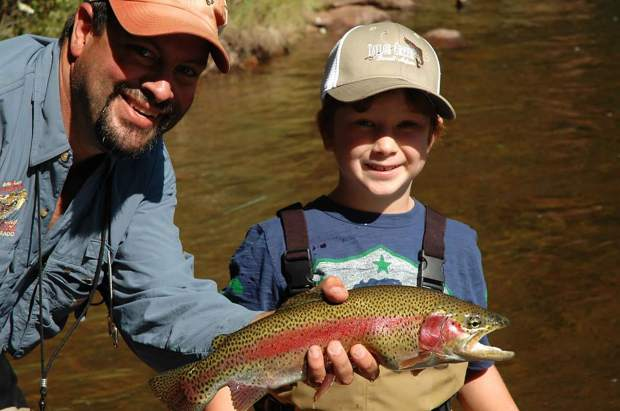 On the Fly column: April is a gift for winter-weary fly fishers