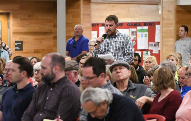 Garfield commissioners give quarry operators deadline to straighten up