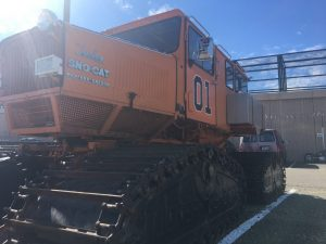 Man who stole Sno-Cat from Minturn and hauled it to Grand Junction sentenced