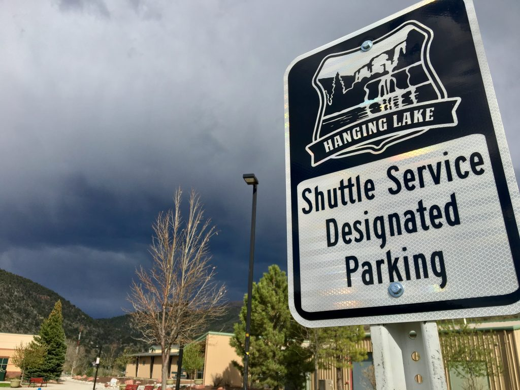 Glenwood lodging industry's heads in beds up as Hanging Lake shuttle prepares to launch