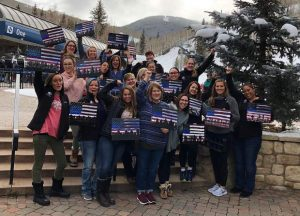 Vail Veterans Program unites caregivers of injured combat vets
