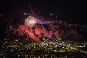 Aspen's annual July 4 fireworks show canceled; drones in the plans