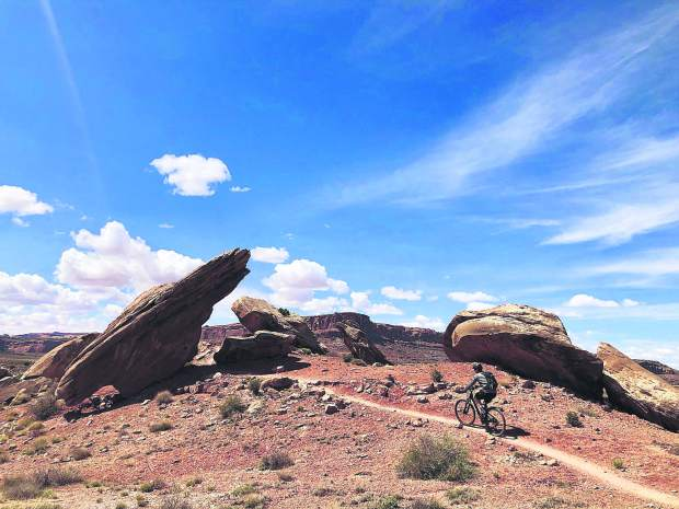 Scott Condon column: The things I love (and hate) about Moab
