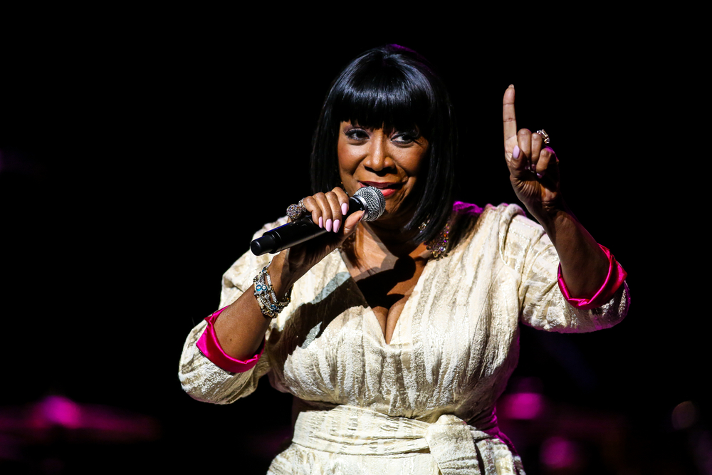 Aspen climate change event will include Grammy-studded concert at Benedict Tent