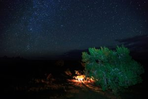 Colorado-Utah border location named one of the best in the world to view stars