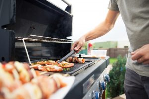 Tips to get your grill ready for summer