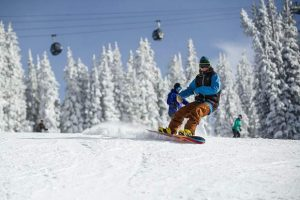Aspen Skiing Co. passes will include Ikon Base Pass for 2019-20