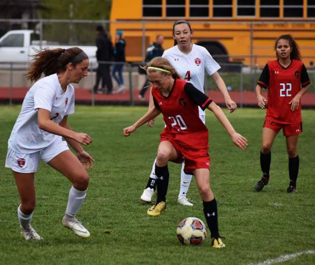 Glenwood's Helm named 4A WSL Soccer Co-Player of the Year
