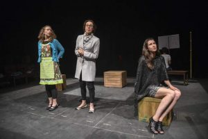 Women's Voices Project brings all-female cast for Mother's Day weekend production at TRTC in Carbondale