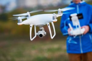 Drone training facility coming to Garfield County airport