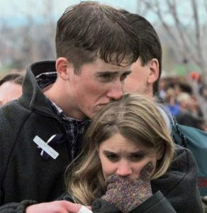 Columbine school shooting survivor found dead in Steamboat Springs home
